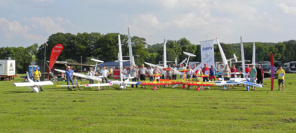 MFC Bad Urach - Hengen e.V. Ausrichter von Veranstaltungen und Wettbewerben